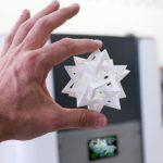NaturalRobotics  stampante 3D Vit SLS economica