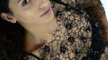 La prima collezione di lingerie al mondo realizzata con la Penna 3D 3Doodler
