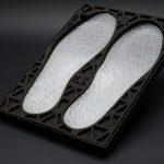Le scarpe ergonomiche stampate in 3D da Ecco con FashionLab di Dassault Systemes