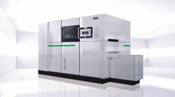 EOS presenta le sue soluzioni di stampa 3D polimeri e metalli al Hannover Messe 2018