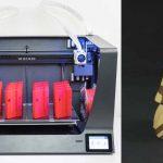 BCN3D Sigmax, la Stampante 3D grande volume, doppio estrusore indipendente ad altissima definizione