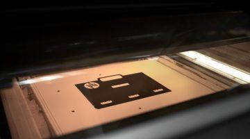 HP ha progettato una stampante a gravità zero per laNASA  utilizzando la Stampa 3D