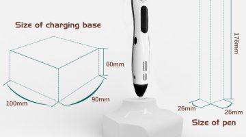 "iPen: la penna 3D ""sicura"" ed economica introduce i bambini alla Stampa 3D"