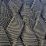 Stampato in 3D il primo edificio con superfici esterne portanti ed estetiche
