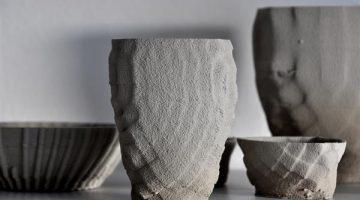 Trasforma la tua stampante 3D FDM in ceramica con il kit StoneFlower