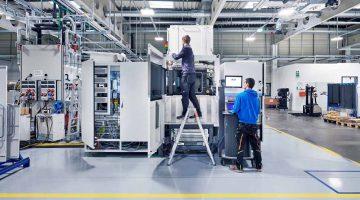 EOS espande la sua capacità produttiva per le stampanti 3D industriali