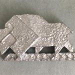 Castalite, una nuova resina per stampanti  SLA/DLP per creare stampi in ceramica di alta qualità
