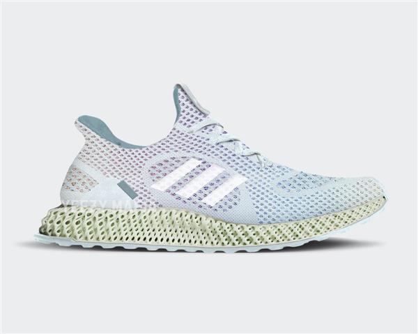 626b413310c25 Queste sneakers rappresentano l ultima evoluzione nella sperimentazione Adidas  delle sneakers stampate in 3D
