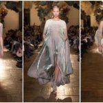 """La nuova collezione """"Ludi Naturae di """"Iris van Herpen – Stampa 3D applicata al tessile"""