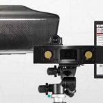 La nuova linea  HDI Compact 3D – scanner 3D compatti per palmari con precisione inferiore al micron