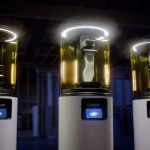 Supporti Automatici avanzati, Serializzazione delle parti per la serie M di Carbon 3D