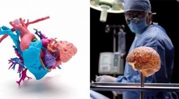 HP presenta la sua tecnologia di stampa 3D a colori al  MECSPE di Parma