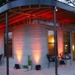 Vulcan stampante 3D per l'edilizia – Stampata la prima casa a 4000 dollari