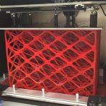 La stampa 3D LCD ad alta velocità di 3D Currax rivoluzionerà l'industria manufatturiera?