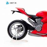 HBOT 3D F300 3D stampante dedicata ai professionisti