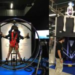 Droni robot,ologrammi,stampanti 3D al  Technology Hub di FieraMilanoCity