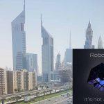 L'azienda italiana ROBOZE sbarca a DUBAI con le sue soluzioni avanzate di Stampa 3D di tecnomateriali