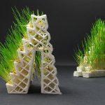 Kai Parthy lancia GROWLAY, il nuovo filamento  biodegradabile per l'agricoltura indoor