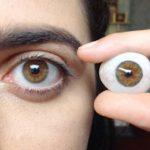 Occhio artificiale stampato in 3D pronto per la commercializzazione