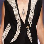 Lo stilista Alexis Walsh combina artigianato tradizionale con stampa 3D