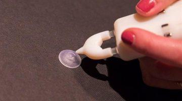 iFix 3D BioPen – La bio-penna 3D che correggerà le lesioni agli occhi