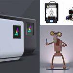 Palette 2 trasforma la tua stampante 3D monoestrusore in Multi-colore e Multi-materiale