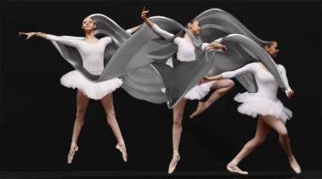 """Intelligenza artificiale e stampa 3D per creare """"sculture di movimento"""" da video in 2D"""