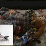 Stecche tracheali stampate in 3D salvano bambino di 7 mesi