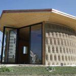 WASP stampa in 3D la prima casa a km 0, utilizzando terra con soli 900 € di materiali per 30 mq