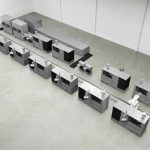 Digital Metal lancia un sistema di produzione automatizzata per la stampa 3D in metallo di precisione