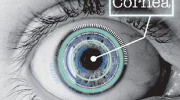 Le cornee bio-stampate in 3D. Un altro passo nella medicina rigenerativa