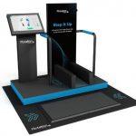 HP FitStation  scansione e  stampa 3D – Scarpe e solette perfette per atleti