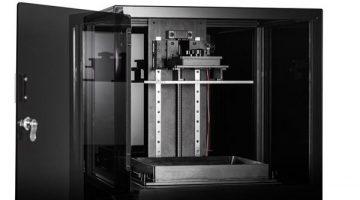Moai 200 la Stampante 3D SLA grande volume di costruzione a costo accessibile