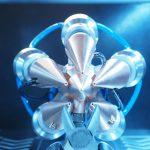 uPrinter la prima stampante 3D desktop al mondo che stampa metallo con il laser