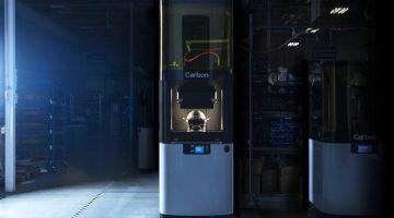 Carbon lancia la stampante 3D L1 ultraveloce in grande formato