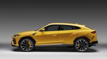 Lamborghini utilizza la stampa 3D  per la produzione di ricambi auto su larga scala