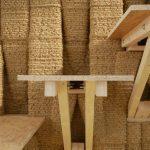 IAAC e WASP presentano strutture portanti in terra cruda stampata in 3D
