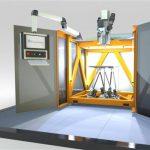 Fraunhofer IWU sviluppa SEAM , sistema  di stampa 3D otto volte più veloce rispetto alla stampa 3D convenzionale