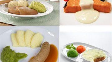 In Svezia cibo stampato in 3D per gli anziani
