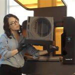 Ford prima casa automobilistica in europa a utilizzare la stampa 3D stereolitograficadi  Formlabs per il grande formato