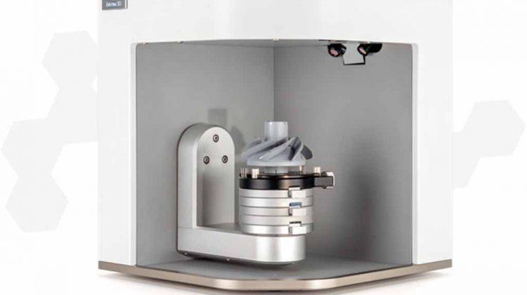 ARTEC MICRO, lo  SCANNER 3D di ARTEC 3D cattura particolari quattro volte più piccoli di quanto visibile all'occhio umano