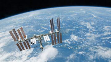 Russi,Americani e Israeliani sperimentano la bio-stampa di tessuti umani nella  Stazione Spaziale Internazionale (ISS)