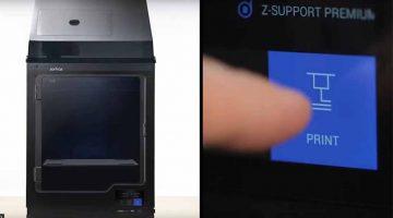 M300 Dual: da Zortrax  una nuova stampante desktop double-extrusion di livello industriale