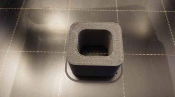 Il filamento in ACCIAIO INOX 316L per stampanti FDM di METALLUM3D  promette prezzi accessibili per la stampa 3D in metallo