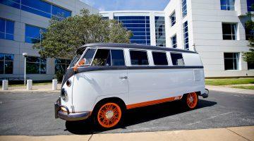 Type 20 – Volkswagen Group of America studia la sua concept car elettrica con parti stampate in 3D