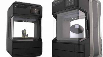La nuova Stampante 3D MAKERBOT METHOD X si pone tra il livello Desktop e Industriale