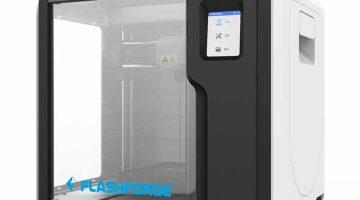 ADVENTURER 3, Stampante 3D alta qualità a 399 € da FLASHFORGE (Recensione)