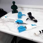 WASP dona  un laboratorio per stampare protesi in 3D in Siria