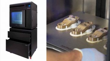 Zortrax introduce Endureal – la terza generazione delle stampanti 3D industriali
