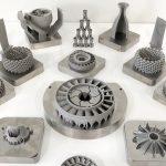 AURORA LABS aumenta la velocità di stampa 3D in metallo del 2000%